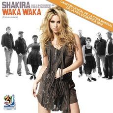 Waka Waka (Esto Es África) mp3 Single by Shakira