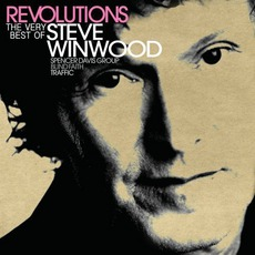 Revolutions: The Very Best Of Steve Winwood mp3 Compilation by Various Artists