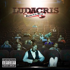 Theater Of The Mind mp3 Album by Ludacris