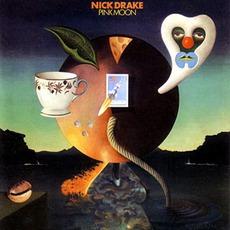 Pink Moon mp3 Album by Nick Drake