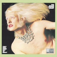 They Only Come Out At Night mp3 Album by The Edgar Winter Group