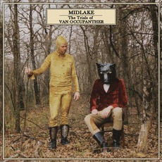 The Trials Of Van Occupanther mp3 Album by Midlake