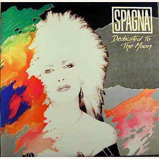 Dedicated To The Moon mp3 Album by Spagna