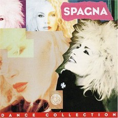 Dance Collection mp3 Album by Spagna