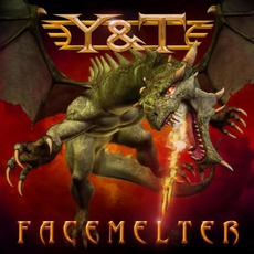 Facemelter mp3 Album by Y & T