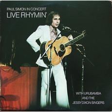 Live Rhymin'