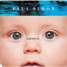 Surprise mp3 Album by Paul Simon