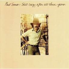 Still Crazy After All These Years mp3 Album by Paul Simon