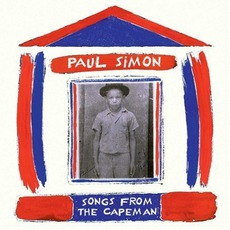 Songs From The Capeman mp3 Album by Paul Simon