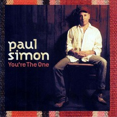 You'Re The One mp3 Album by Paul Simon