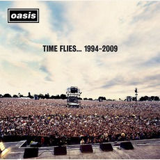 Time Flies... 1994-2009 mp3 Artist Compilation by Oasis