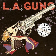 Cocked & Loaded mp3 Album by L.A. Guns