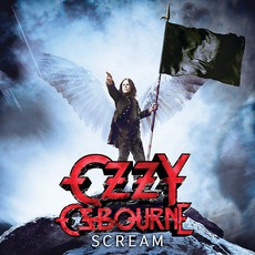 Scream mp3 Album by Ozzy Osbourne