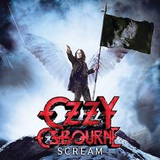 Scream by Ozzy Osbourne