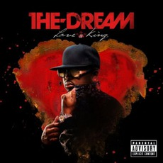 Love King mp3 Album by The-Dream