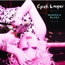Memphis Blues mp3 Album by Cyndi Lauper