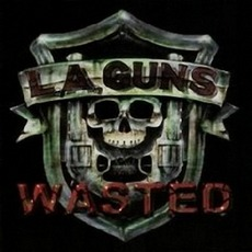 Wasted mp3 Album by L.A. Guns