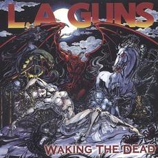 Waking The Dead mp3 Album by L.A. Guns