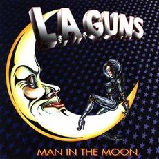 Man In The Moon mp3 Album by L.A. Guns