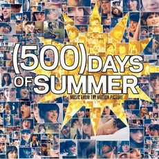 (500) Days Of Summer mp3 Soundtrack by Various Artists