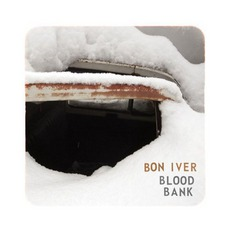 Blood Bank mp3 Album by Bon Iver