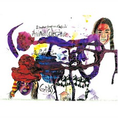 Grass mp3 Single by Animal Collective