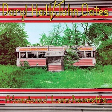 Abandoned Luncheonette mp3 Album by Hall & Oates