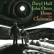 Home For Christmas mp3 Album by Hall & Oates