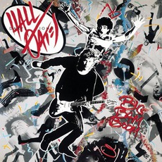 Big Bam Boom mp3 Album by Hall & Oates