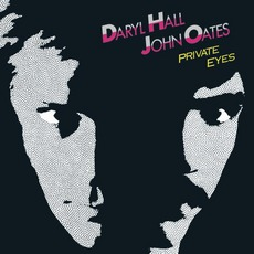 Private Eyes mp3 Album by Hall & Oates