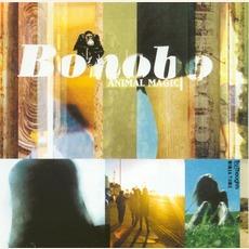Animal Magic mp3 Album by Bonobo