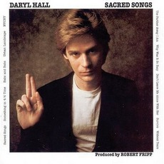 Sacred Songs mp3 Album by Daryl Hall