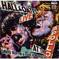 Live At The Apollo mp3 Live by Hall & Oates
