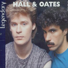 Legendary mp3 Artist Compilation by Hall & Oates