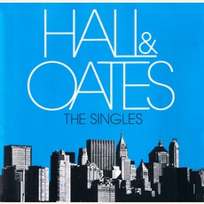 The Singles mp3 Artist Compilation by Hall & Oates