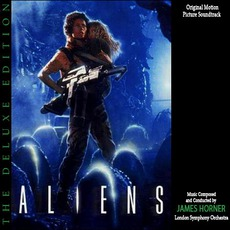 Aliens (Deluxe Edition)