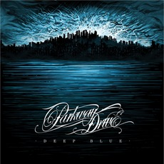 Deep Blue mp3 Album by Parkway Drive