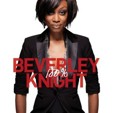 100% mp3 Album by Beverley Knight
