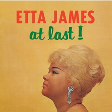 At Last! mp3 Album by Etta James