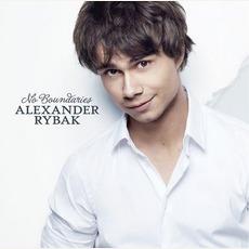 No Boundaries mp3 Album by Alexander Rybak