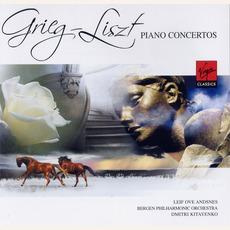 Grieg - Liszt: Piano Concertos