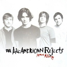 Move Along mp3 Album by The All-American Rejects