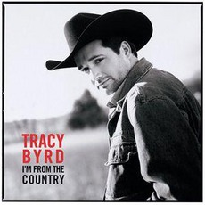 I'M From The Country mp3 Album by Tracy Byrd