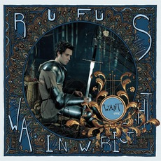 Want One mp3 Album by Rufus Wainwright