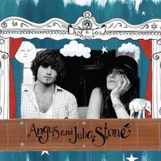 Just A Boy mp3 Album by Angus & Julia Stone