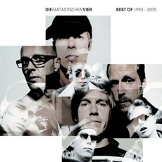 Best Of 1990-2005 mp3 Artist Compilation by Die Fantastischen Vier