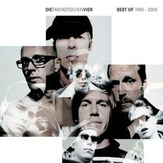 Best Of 1990-2005