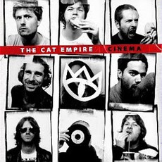 Cinema mp3 Album by The Cat Empire