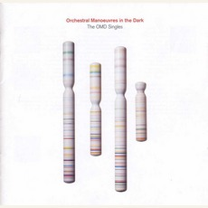 The OMD Singles mp3 Artist Compilation by Orchestral Manoeuvres in the Dark