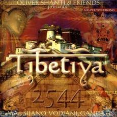 Tibetiya